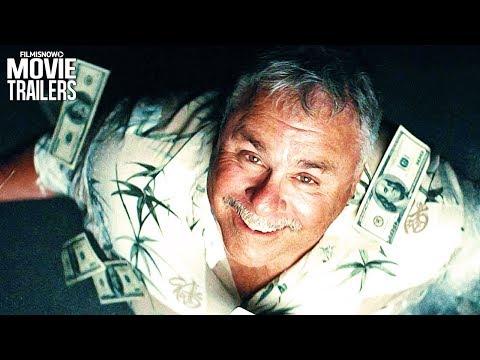THE LEGEND OF COCAINE ISLAND Trailer ( Netflix 2019) - Theo Love Documentary