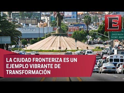 Tijuana acoge el segundo debate presidencial