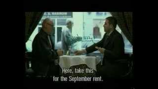 Un cartus de Kent (Film de scurt metraj)