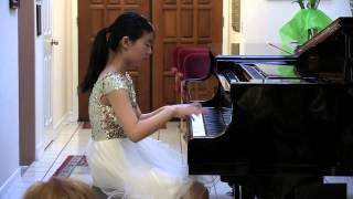 Mendelssohn, Scherzo Op. 16, No. 2