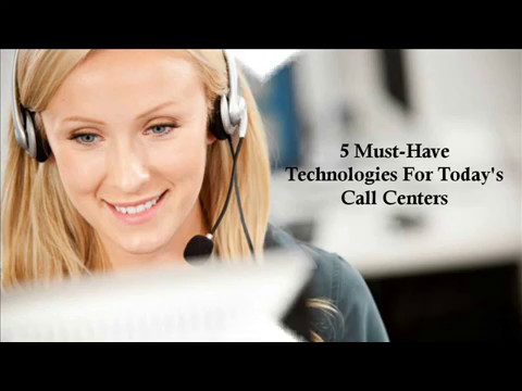 5 Must Have Technologies For Today