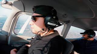 GoPro Hero 7 - Plane Stunts!