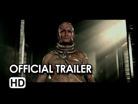 300: Rise of an Empire Official Trailer #1...