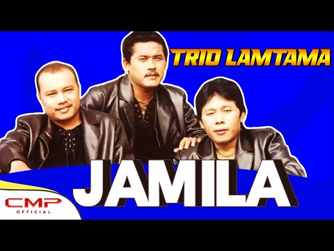 Trio Lamtama Vol. 1 - Jamila - (Pop Batak)