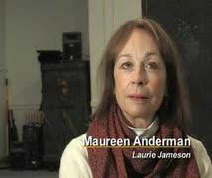 Maureen Anderman on