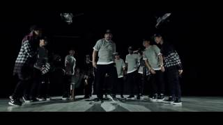 Choreografia taneczna do: Trick Daddy Shut up by Lando Wilkins