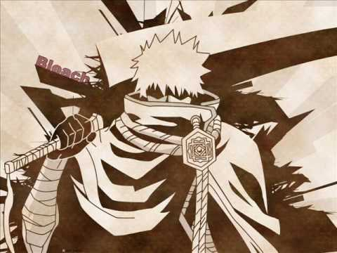 Bleach OST 2 #23 Number One (Nas-T Mix)