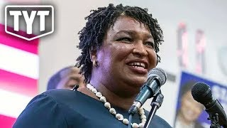 Stacey Abrams UPDATE
