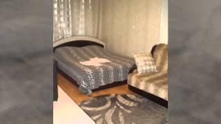 видео Квартиры посуточно в Дзержинске