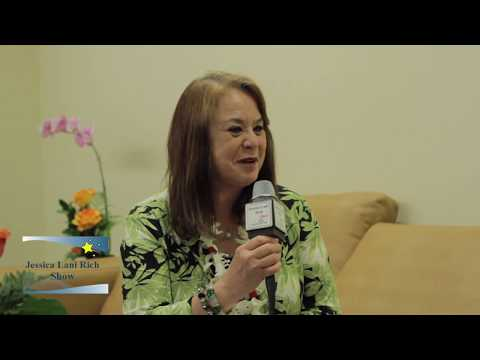 JLR Show: Interview with Colette Higgins
