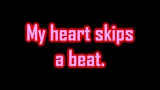 Lenka - Heart Skips a Beat + Lyrics