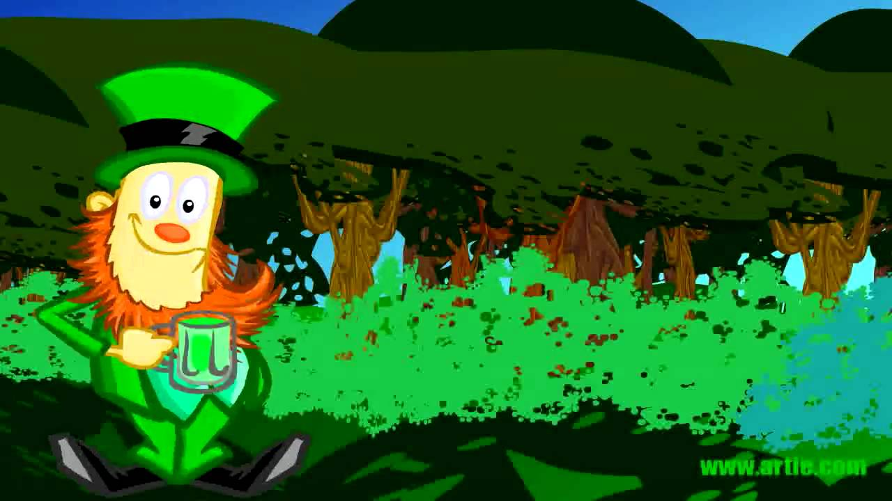 this leprechaun won u0027t give you a pot of gold youtube