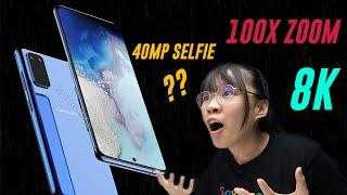 Samsung Galaxy S20 full spec sheet revealed? | ICYMI #253