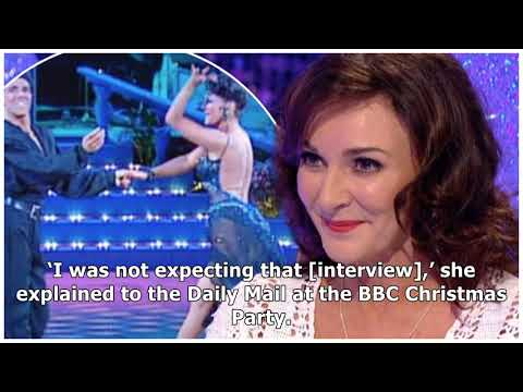 'i have lost family over this' strictly's shirley ballas hints she could quit the show after only o