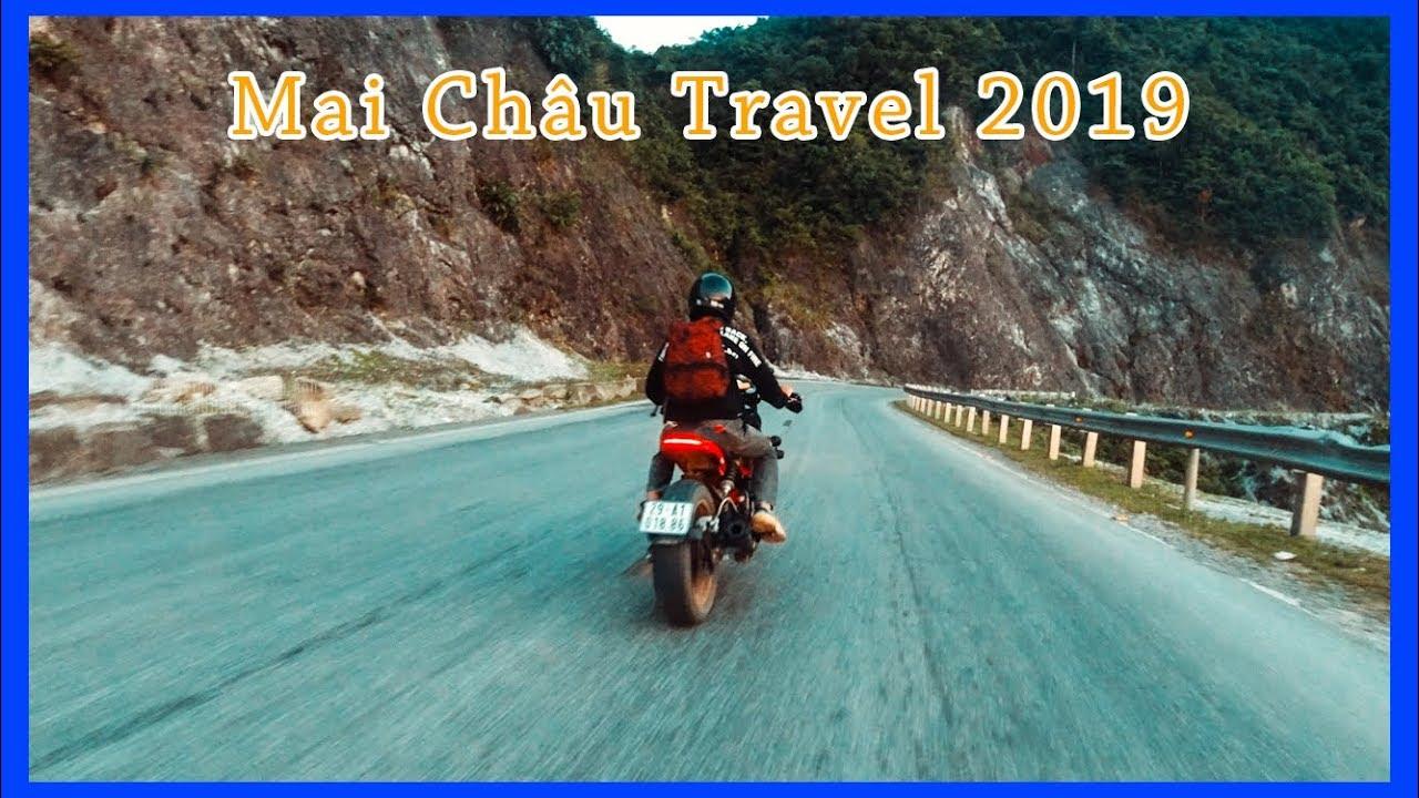 [ Travel Video ] Đi Đi Đi - Phượt Mai Châu - Đèo Đá Trắng - Cung Đường Tây Bắc - Nguyễn Trung Anh