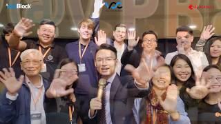 VERIBLOCK HANOI MEETUP   BIGCOINVIETNAM , VCC EXCHANGE