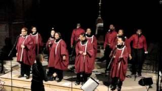 """Gospel Music : 2010 Beaune Festival - Pommard """"Gospel For All"""" Concert {1}"""