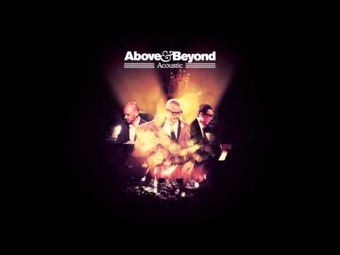 Above & Beyond feat Alex Vargas  Alone Tonight Acoustic