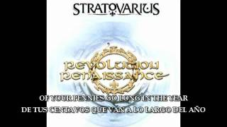 Watch Stratovarius Glorious Divine video