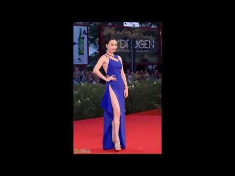 the beautiful carina lau