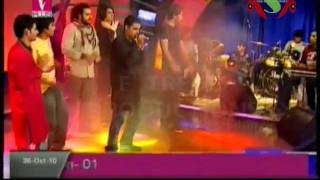 M Afzal Dil Se Re Pakistan Sangeet Icon 1 Elimination 10