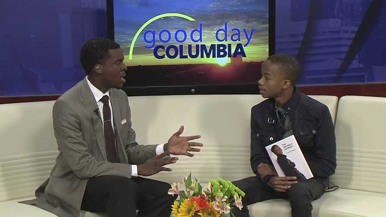 Actor Coy Stewart announces his next move on Good Day ...