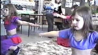 Детский танец ''Kuch Kuch Ho Raha Hai''из кф ''Loafer''