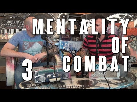 Mentality of Combat 3: McGregor vs Mayweather