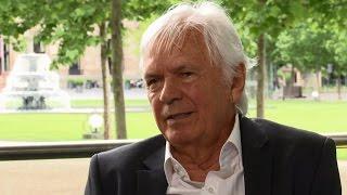Dieter Kürten berichtet über seinen Herzstillstand