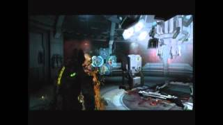 Dead Space 2 : Severed - BEAVIS AND BUTTHEAD IN DEAD SPACE? - Part 6