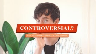 These Opinions May Be Controversial !! | Oscar Film Reviews