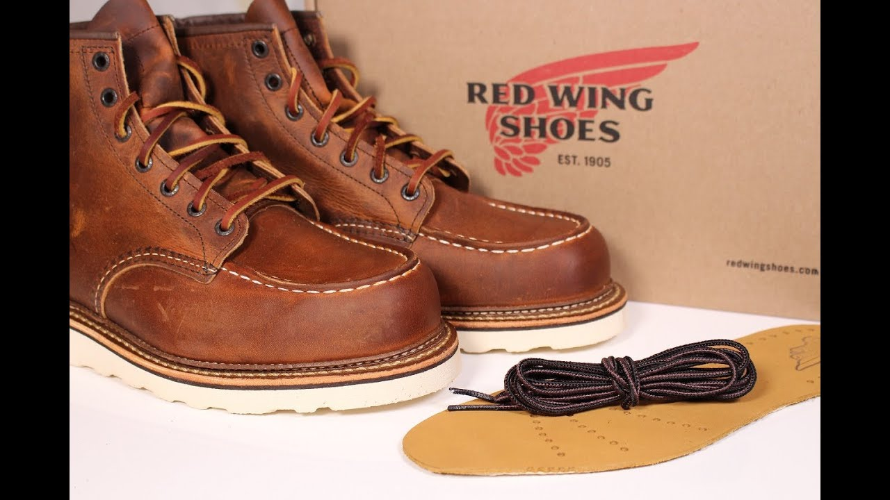 RED WING \