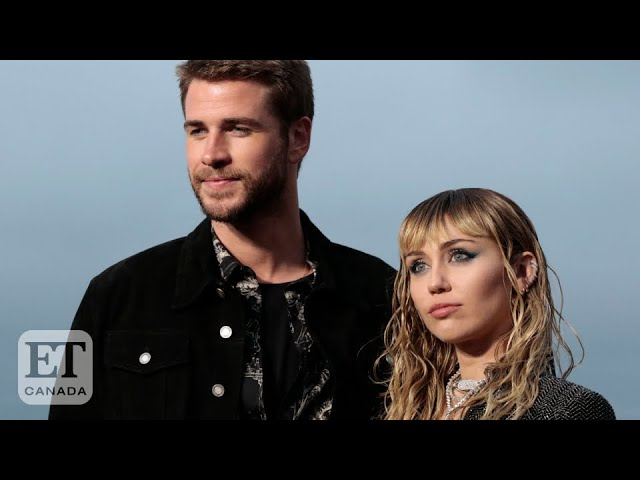 Miley Cyrus \'Will Always Love\' Liam Hemsworth