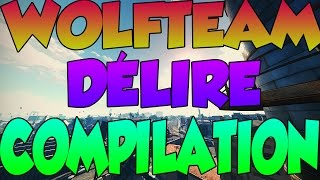 [FR][HD] • Wolfteam | Detente | Fun | Montage •