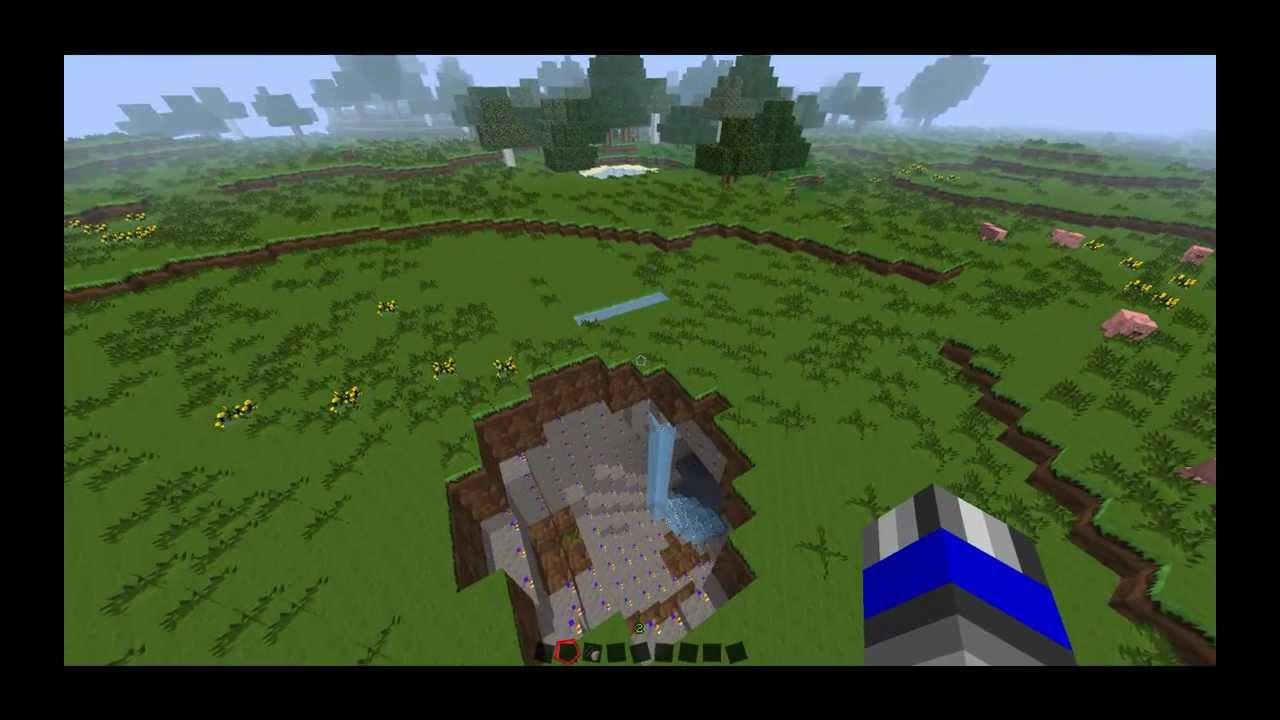 Gradini Di Legno Minecraft : Minecraft snapshot w a youtube