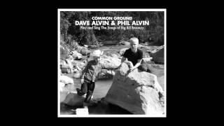 "Dave Alvin + Phil Alvin - ""Trucking Little Woman"" (Official Audio)"