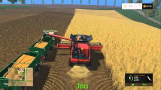 Farming Simulator 15 XBOX One Season 1 Episode 9