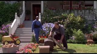 Вот это удар так удар...отрывок из фильма (Счастливщик Гилмор/Happy Gilmore)1996