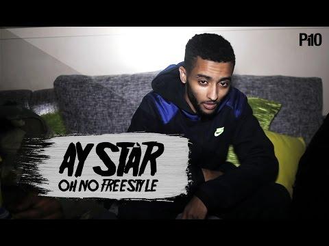 P110 - Aystar #OhNoFreestyle
