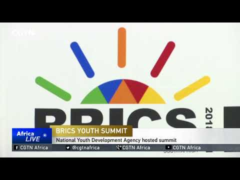 Youth from member nations discuss economic empowerment