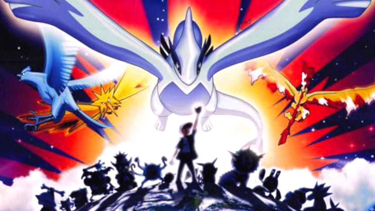 Download Top 10 Pokemon Films