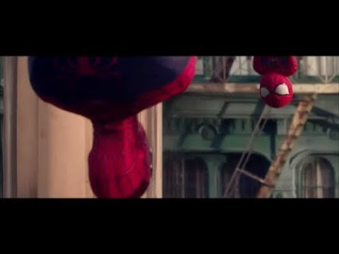THE AMAZING SPIDER-MAN 3 : Baby & Me