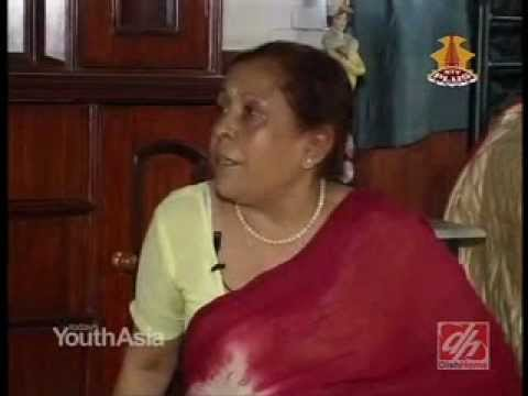 Mrs. Bhuwaneshwori Pant, TYA 31, IW, 12 oct 2011