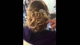 Location Robe de mariée, coiffure, maquillage- chez JN Espace Mariage