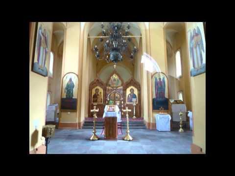 Easter holiday in Lithuania/Vilnius, Trakai, Kaunas