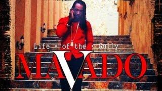 Mavado - Protect Me (Raw) [S5 Riddim] April 2014