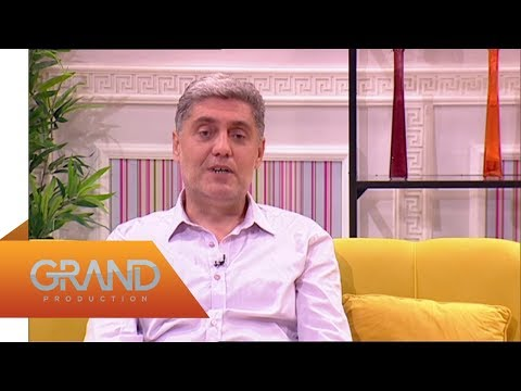 Miroljub Petrovic - Gostovanje - Grand Magazin - (TV Grand 21.08.2018.)