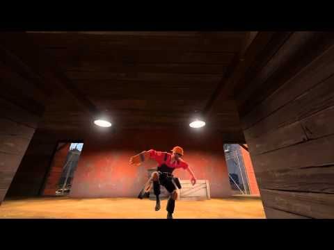 Erectin' a River Music Video (Remake)