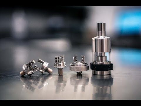 Best Coil Build For Aromamizer