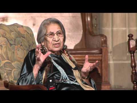 Thirteen Indigenous Grandmothers